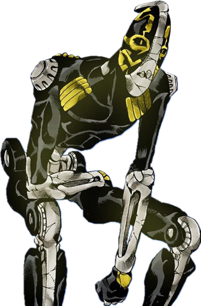 Jojo drawing solid snake. Foo fighters stand s