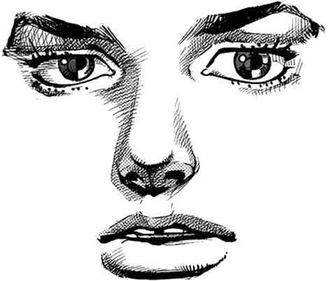 Jojo face png. Download transparent image with