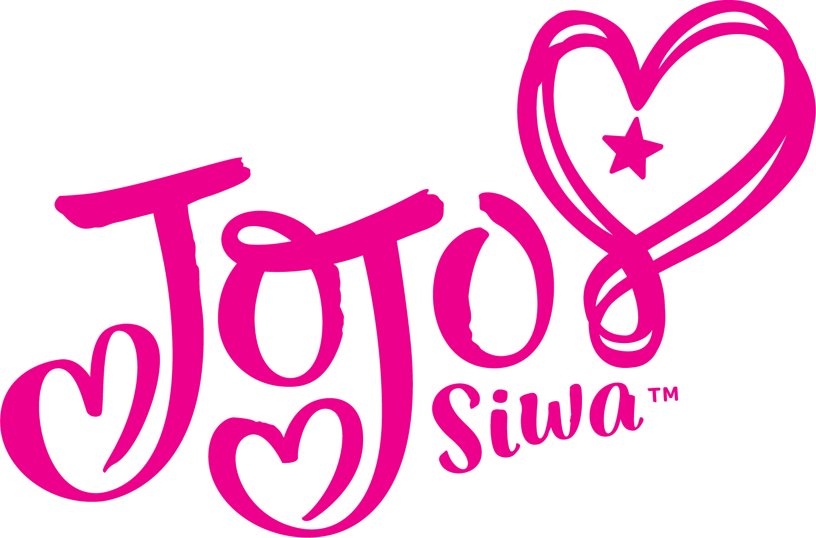 Jojo text png. Siwa logo transparent stickpng