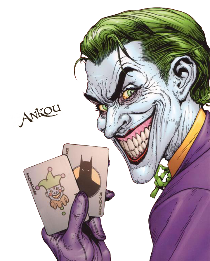 Acting drawing joker. The comic google search