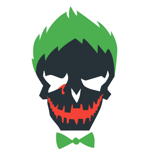 Joker face paint png. Images free download