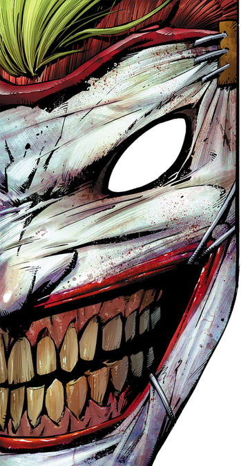 Joker face png. Images in collection page