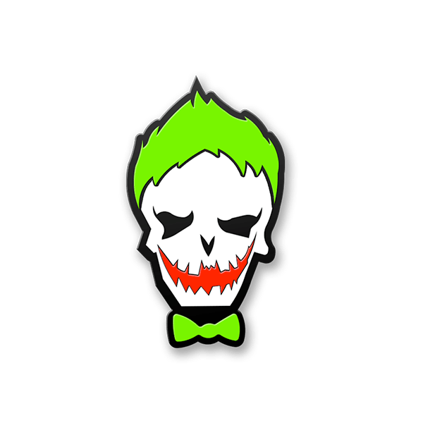 Joker logo png. Emblem main event emblems