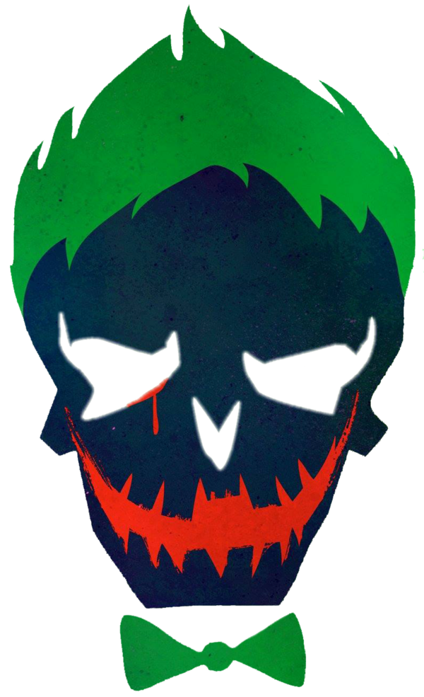 Joker logo png. By alottaoficial on deviantart