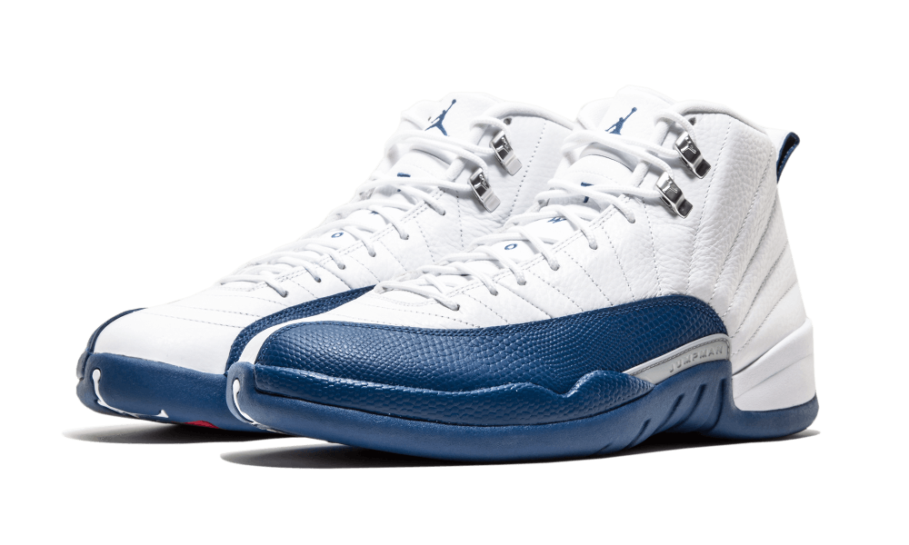Jordan 12 png. Air french blue archives