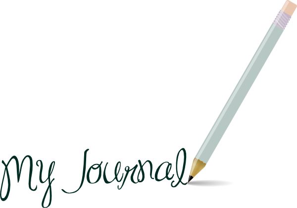 Write clipart journal entry. Free writing cliparts download