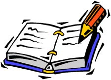 Write clipart writing diary. Teaching english to adolescents