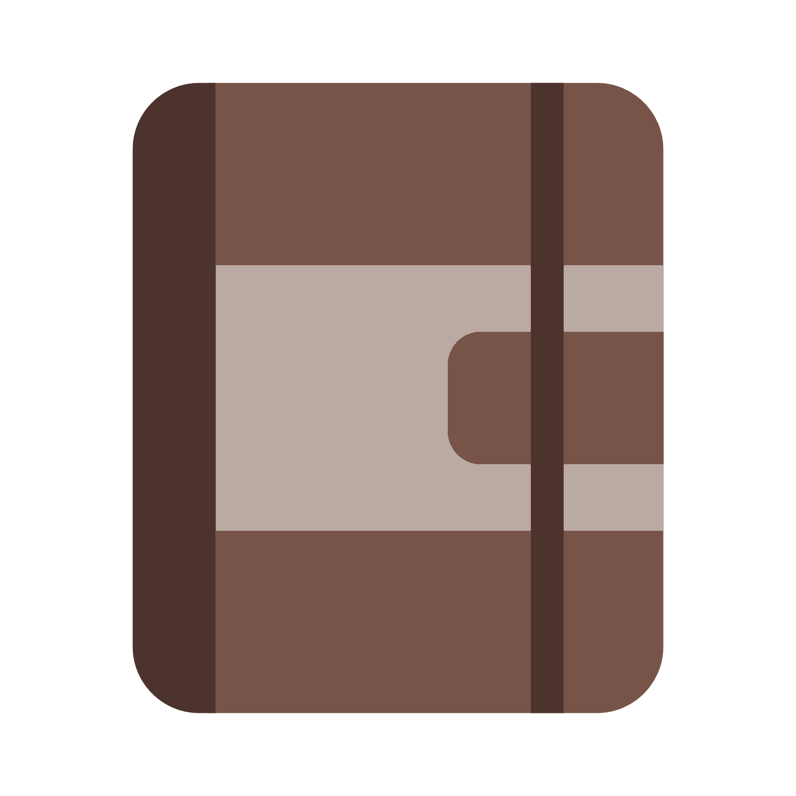Journal icon png. Free download and vector