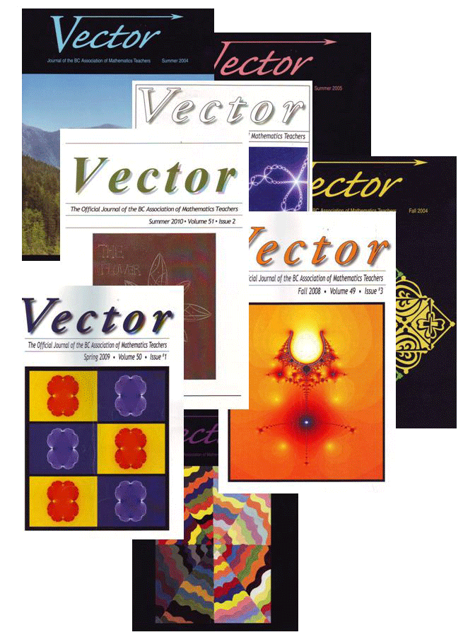 Journal vector. Bcamt is the flagship