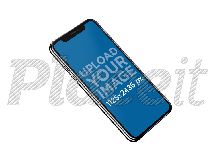 Jpg to png transparent background. Placeit iphone x mockup