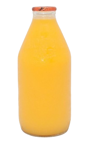 Juice bottle png