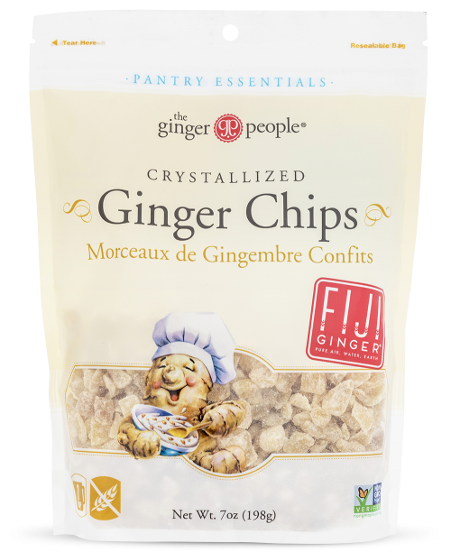 Juice clipart chip. Crystallized ginger chips us
