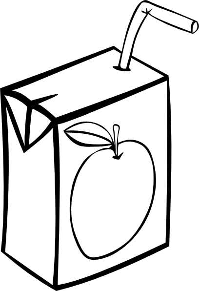 Juice clipart juice pack. Apple box b and