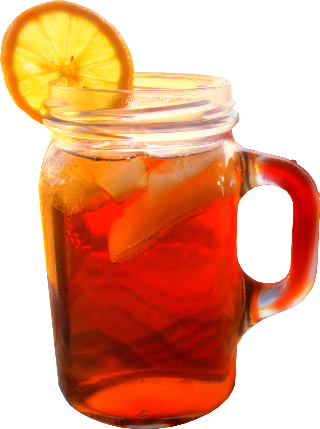 Juice vector ice tea. Pics for iced pitcher