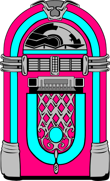 vector records jukebox