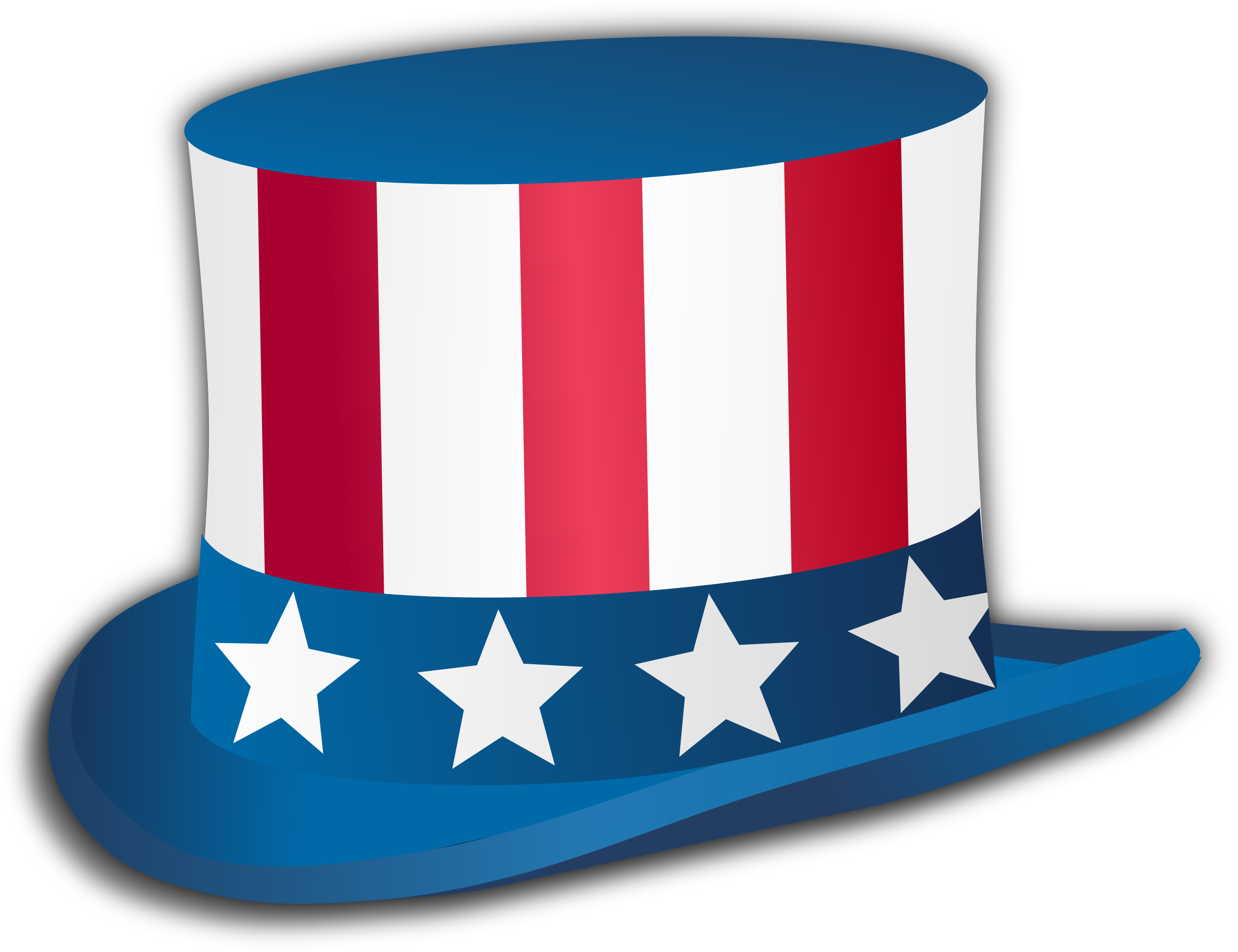 July clipart hat. Th big image png