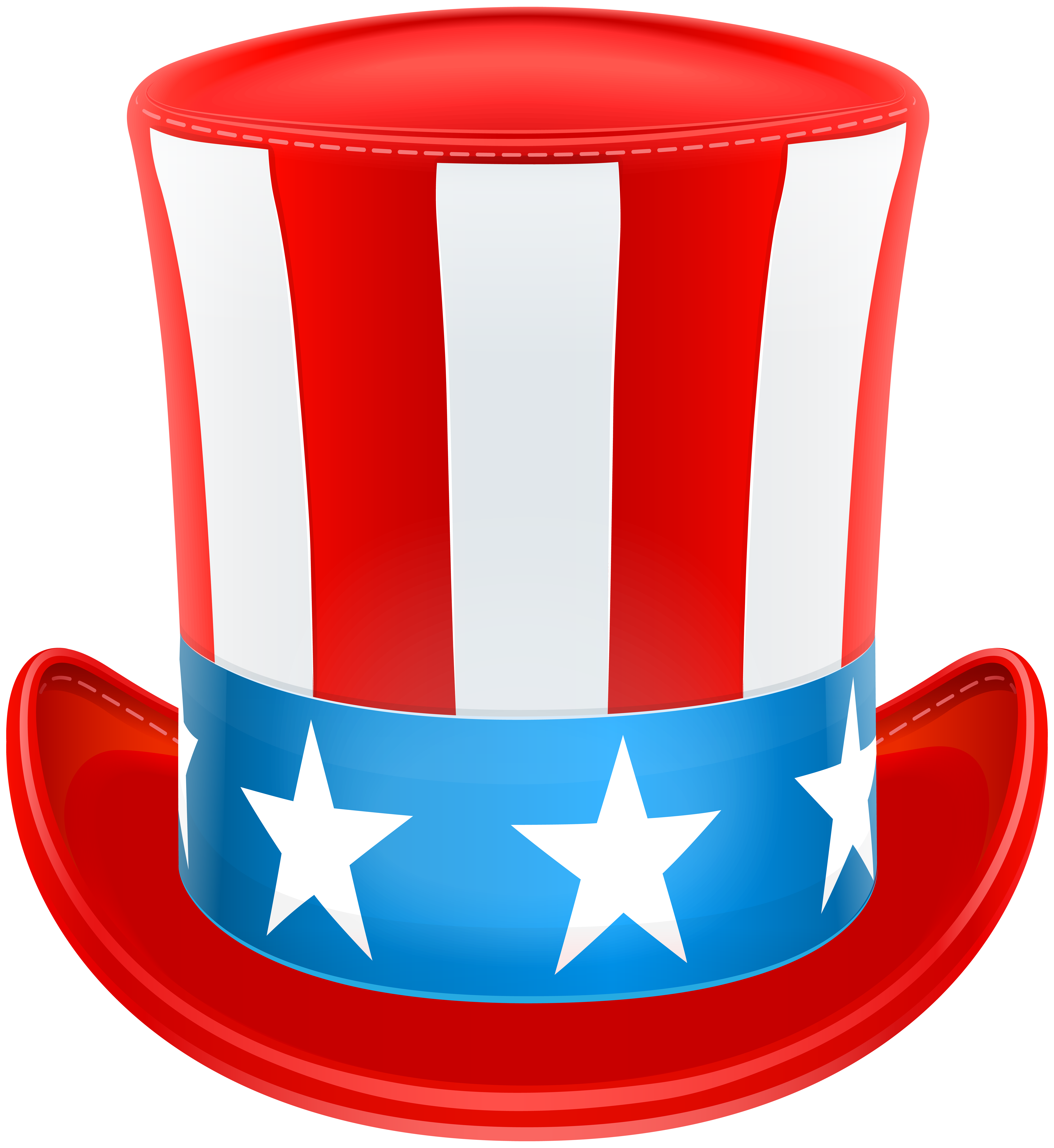 usa clipart patriotic