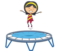 Jump clipart. Search results for clip