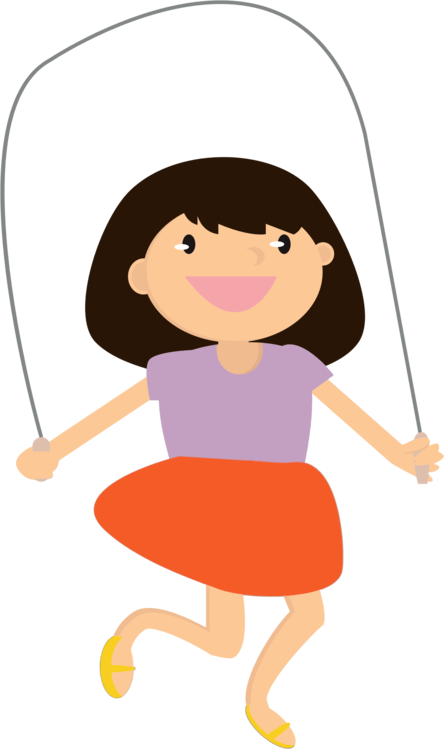 Jump clipart animated. Ropes jumping sports climbing