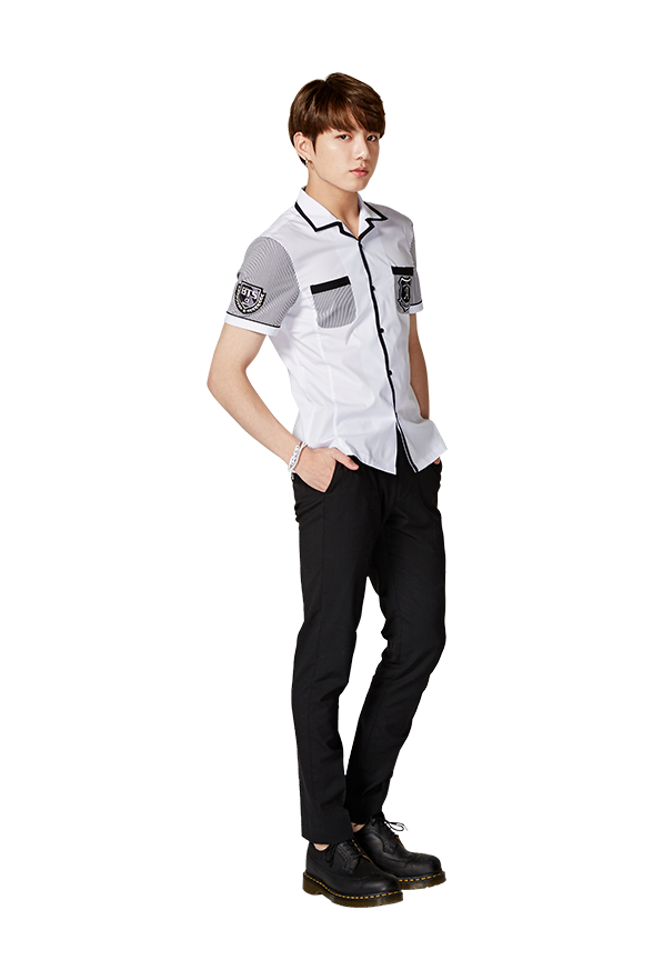 jungkook full body png