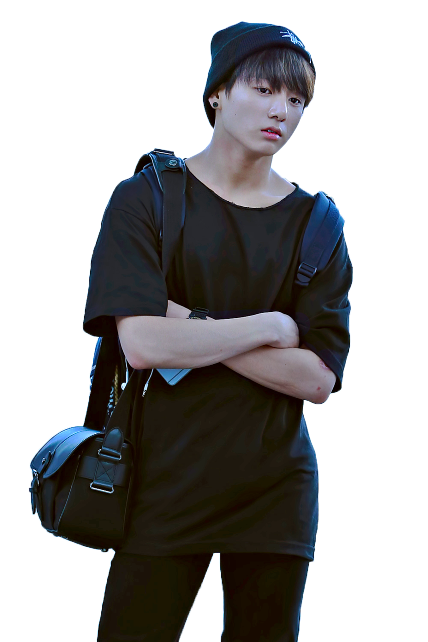Jungkook full body png. Images about s
