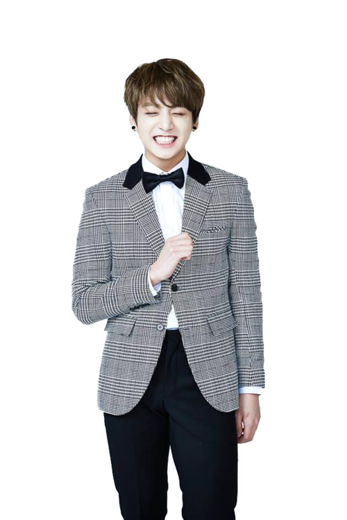 Jungkook full body png. Uploaded by tryyrosts on
