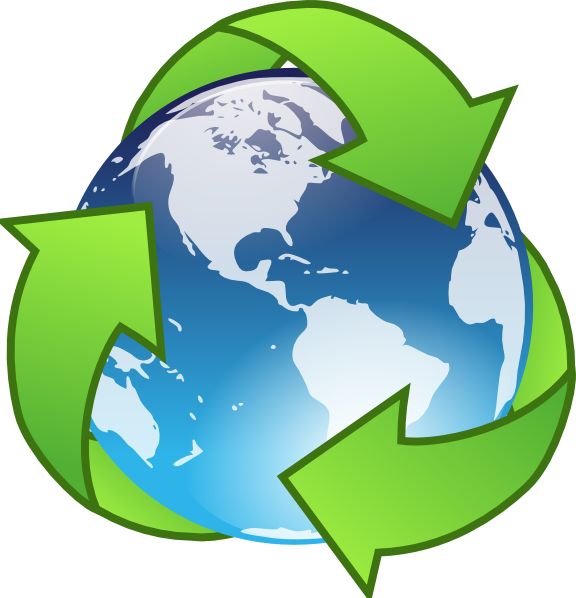 Recycling clipart recyclable item. What to recycle flood