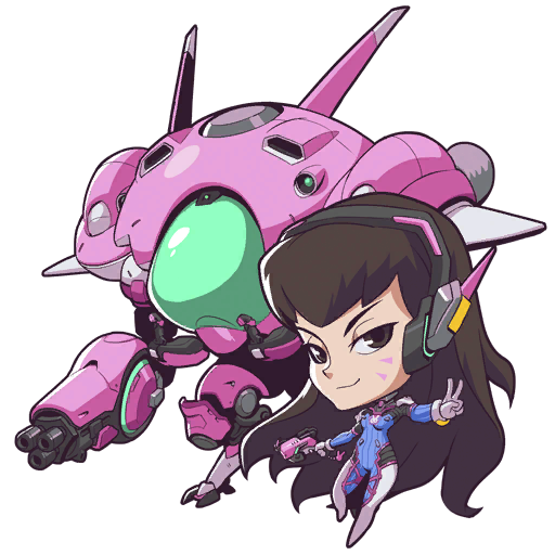 d.va spray png