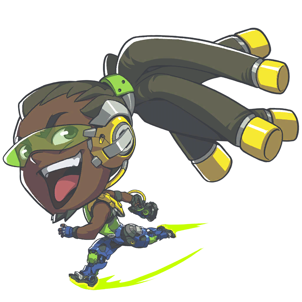 Image lucio overwatch wiki. Junkrat cute spray png picture royalty free download