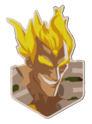 Junkrat icon png. Image spray grin overwatch