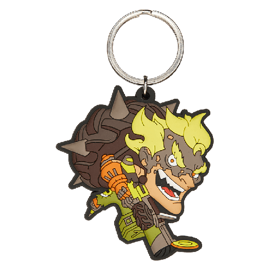 Junkrat icon png. Cute but deadly colossal