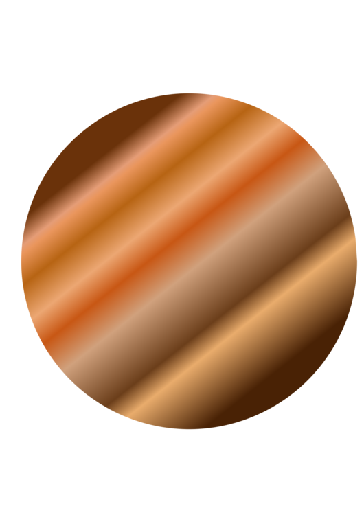 Jupiter clipart astronomy. Copper free commercial clip