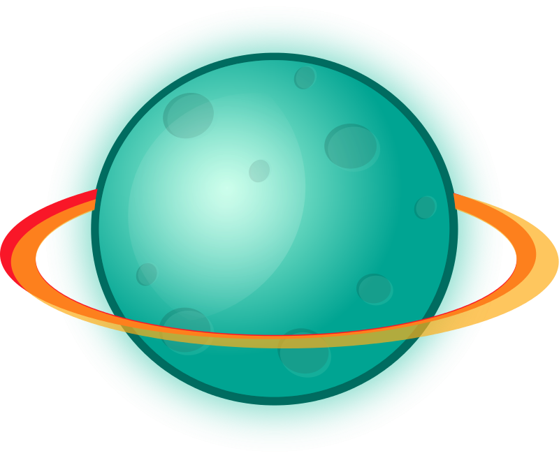 Planet clipart outter. Free download clip art