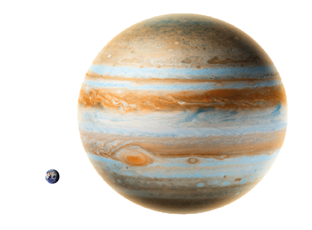 Jupiter planet png. Facts for kids dk