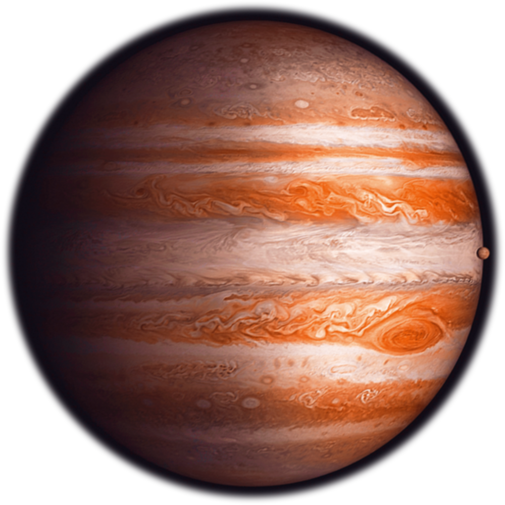 Jupiter planet png. Zen of wuwei zwwpng