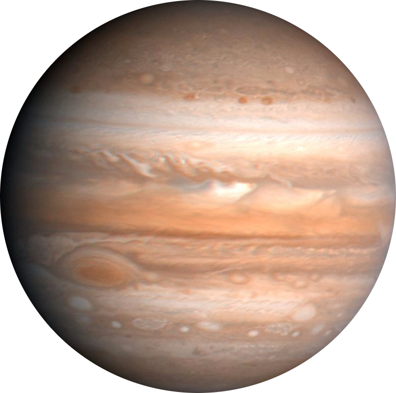 Jupiter planet png. Transparent images pluspng filejupiter