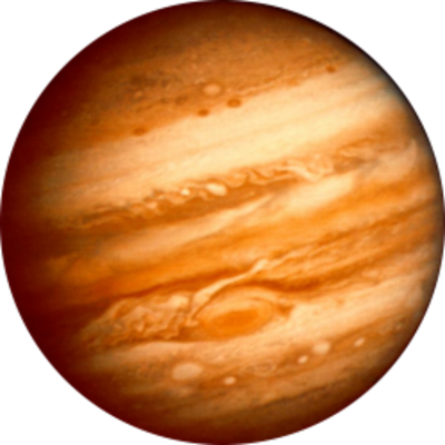 Jupiter png. Transparent mart
