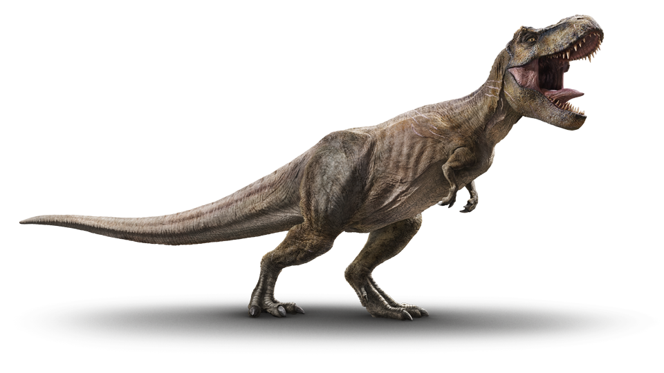 Jurassic world dinosaurs png. Characters movie intel trex