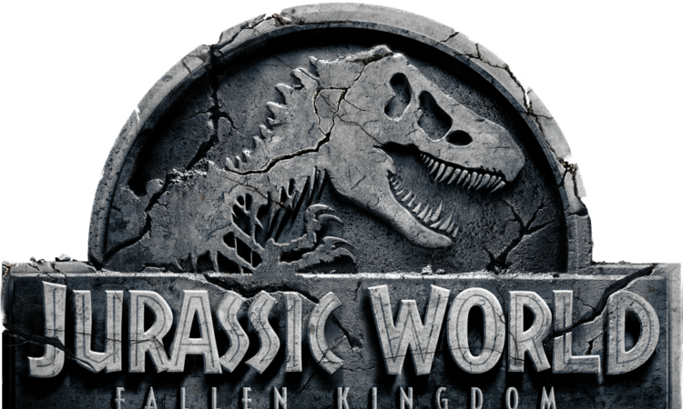 Jurassic world fallen kingdom logo png. Contest win tickets to