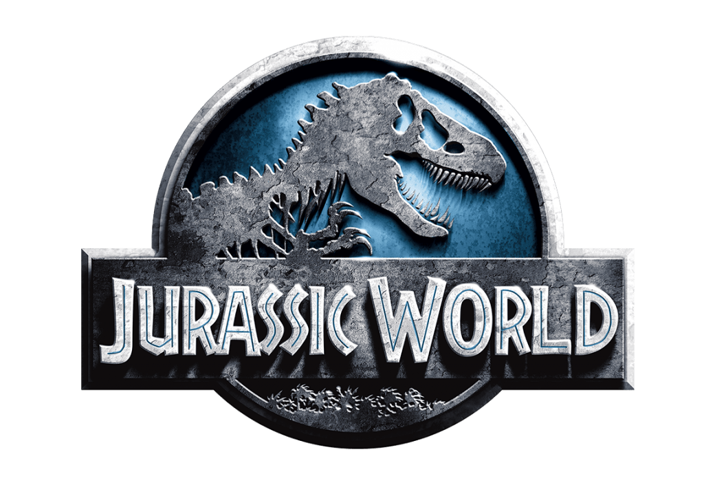 Jurassic world fallen kingdom logo png. Crushes with a million