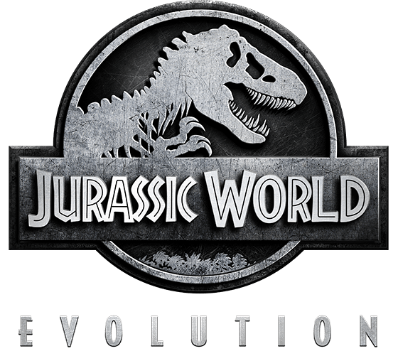 Jurassic world fallen kingdom logo png. Evolution