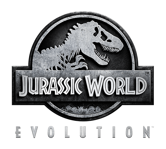 Jurassic world logo png. Image evolution park wiki