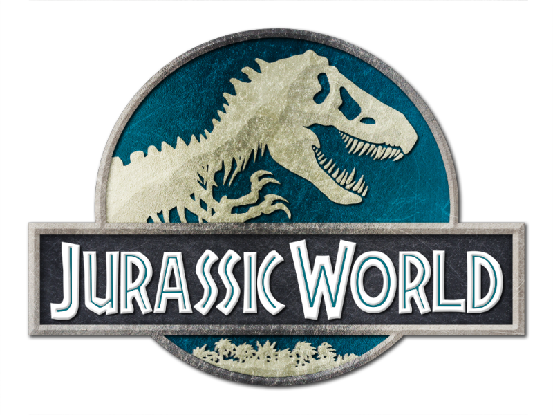 Jurassic world logo png. Dinosaurs printables pinterest birthdays