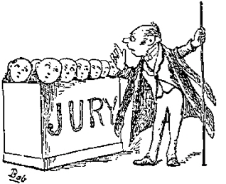 Jury clipart fair trial. The bill of rights