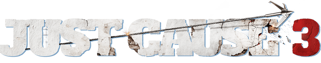 just cause 3 logo png