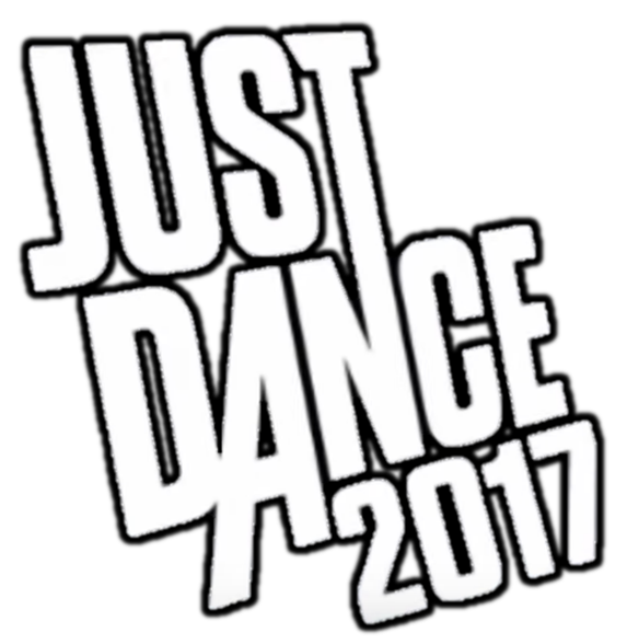 just dance logo png