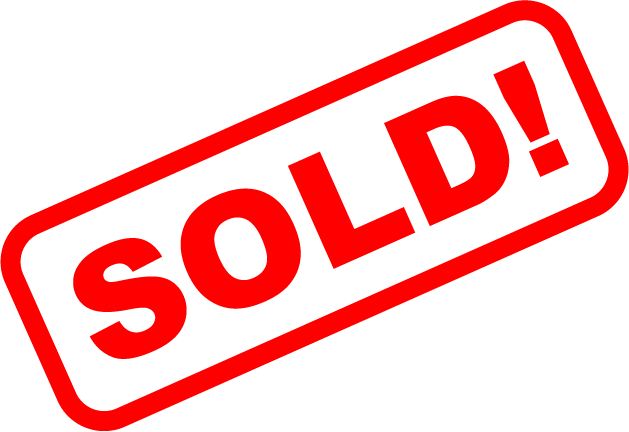 just sold png