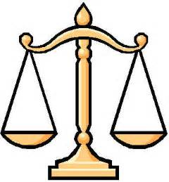 Justice clipart. Scales of at getdrawings
