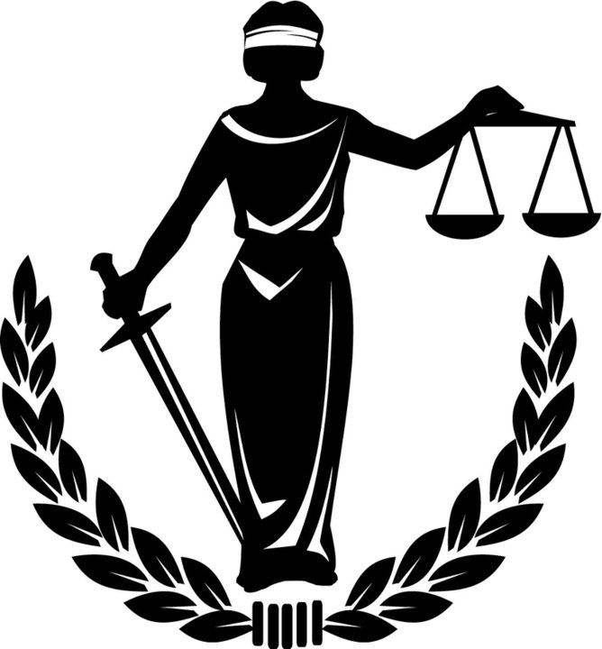 International no contract fictionalboarder. Justice clipart common law jpg free stock