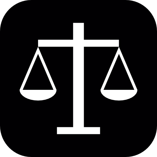Icons free download . Justice clipart justice symbol picture transparent library